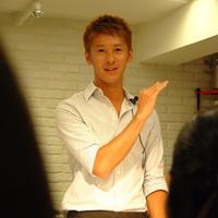 寺田真二郎さんの料理教室に参加してきました☆