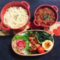 鶏の幽庵七味焼き・ミートスパ弁当・椎茸・キクラゲの栽培