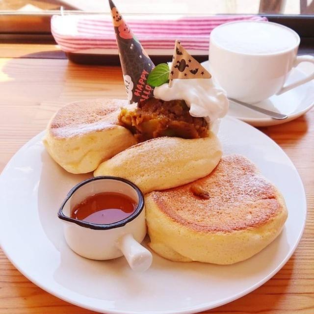 カフェ巡り☆【カフェルボア/cafe le bois】福島県福島市