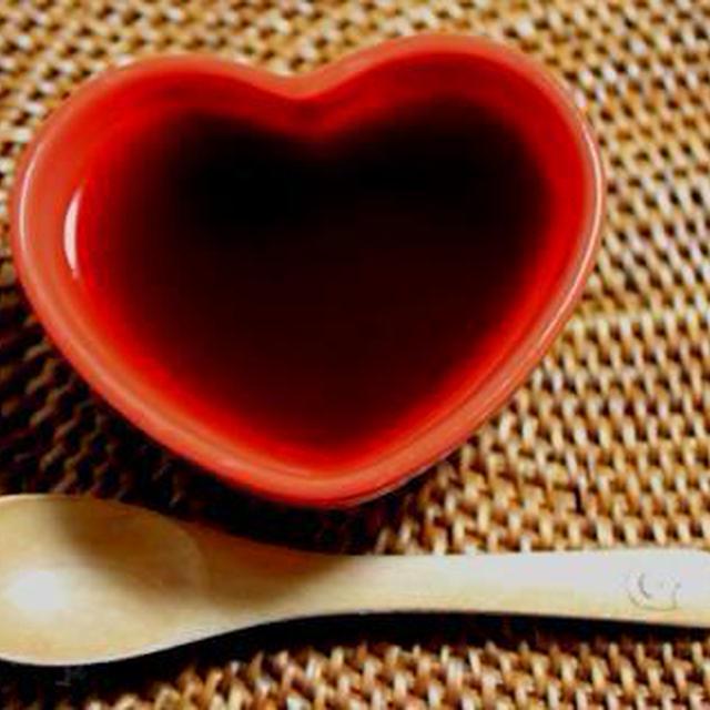 アールグレイ紅茶ゼリー