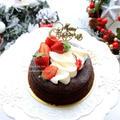 クリスマスケーキ2018 其の2