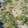≪鶏ささみと ホワイトセロリの マヨネーズサラダ≫ by OKYOさん