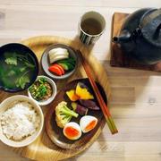 朝ごはんとお弁当(残しものなど)