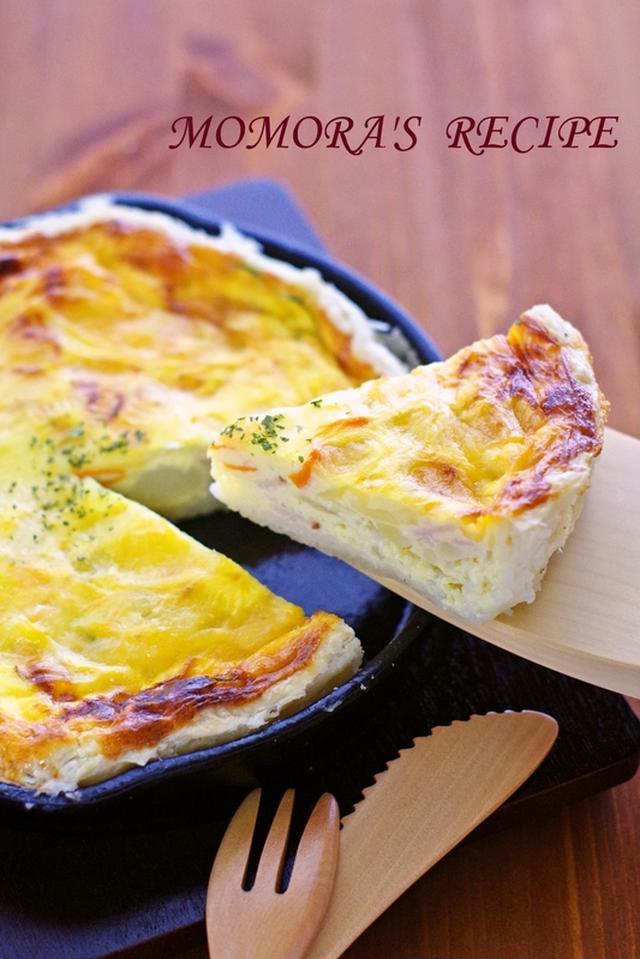 スキレットの人気レシピ35選。おかず・ご飯もの・スイーツすべておまかせ!の画像