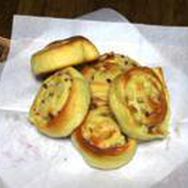 キットで作るパン