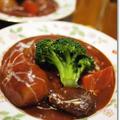 <クックパッド話題のレシピ>洋食屋さんのビーフシチュー by 槙 かおるさん