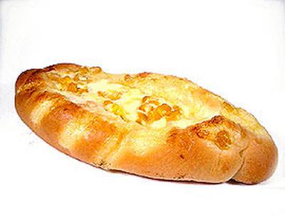 パン屋さんにあるみたいなパンがいいと!