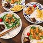 【懐かしの給食レシピ♡】鶏唐揚げのレモン煮