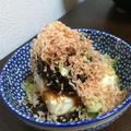 台湾風ピータン豆腐