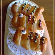 お子さまも大喜び!こどもの日に「こいのぼりパン」作ってみよう!