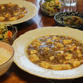 【モニター】GABANの花椒で中華風定食レシピ