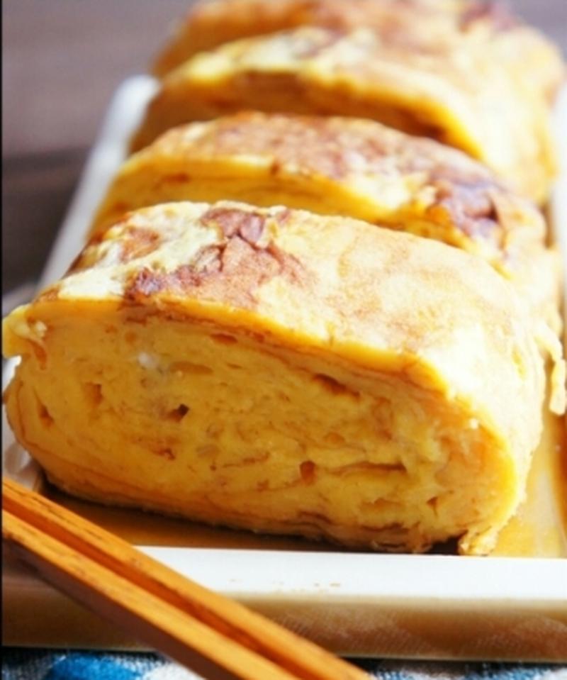 甘い 卵焼き の 作り方
