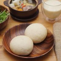 米油を使った白パン