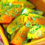 【掲載】作り置きに!簡単なのにごちそう感抜群「夏野菜のマリネ」