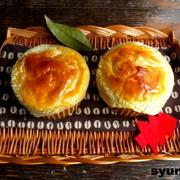 【簡単!!カフェごはん】クリスマスに*チキンポットパイ パイが膨らむコツなど
