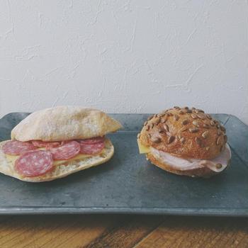 【hashimoto bakery】弘前市のハード系パン屋♪日曜限定サンドイッチが美味しすぎる!