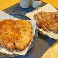 台湾から揚げ(鶏排)を再現!カルディの素とオリジナルを食べ比べ