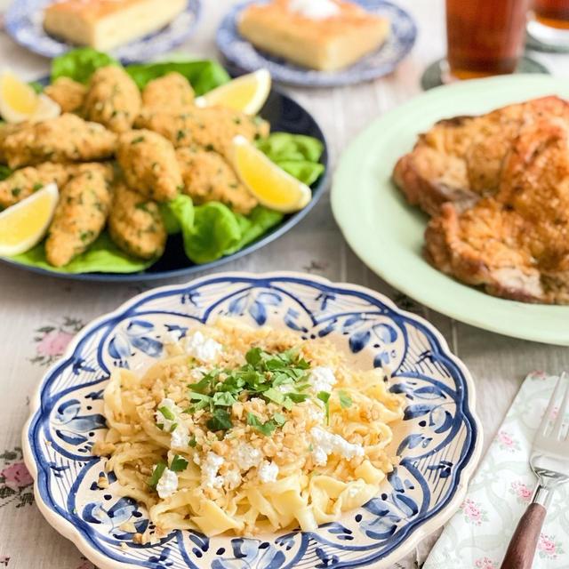 3月のYCSレッスンメニューは【トルコ料理】 #料理教室 #オンライン料理教室