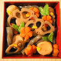 【レシピ】根菜の栄養素で寒い冬を乗り越える!お煮しめの作り方