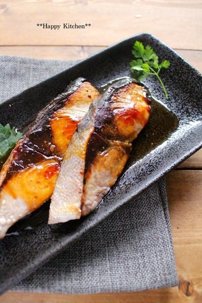 お肉にも魚にも!柚子胡椒ポン酢風味のソース*長男の片付けのモットー