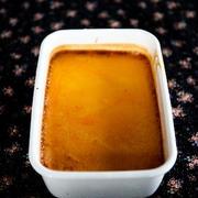 かぼちゃプリン  レシピ