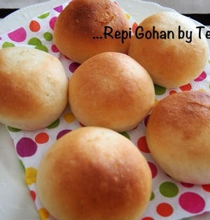 パン 発酵 なし