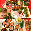 おせち料理2012☆あけましておめでとうございます by ぱおさん