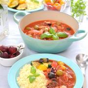 【残席1名様】7月開催 トマトづくしのお料理レッスン