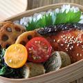 ちょっとの工夫でマンネリ打破!鮭のみりん焼き弁当の詰め方も合わせて紹介