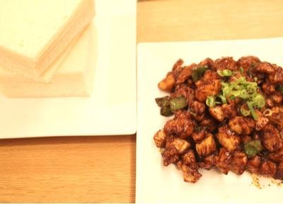 まゆさんへ☆たぁーこ宅定番鶏の中華風味噌炒めサンド