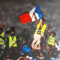 フランス パリ旅行 マラソン2019