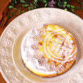 ホットケーキミックスと牛乳で簡単チーズケーキ