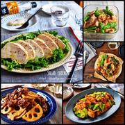 つくりおきで美味しい!肉おかず 15選 #鶏肉#牛肉#豚肉#〜保存袋について〜