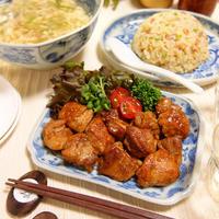 炒めて材料とからめるだけ!de簡単~♪ハウススパイスクッキング 怪味チキン -Recipe No.1566- 【Japanese】