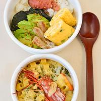 11月9日 月曜日 海老と白菜の豆乳グラタン