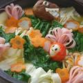赤ずきんちゃんのデコ鍋 by 高羽ゆきさん