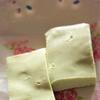 簡単☆バニラ香る抹茶レアチーズケーキ