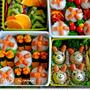 【連載】日本ハム「お弁当なび」~みんなで食べるお弁当特集~