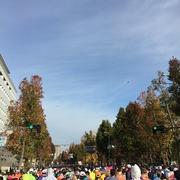 大阪マラソン2019☆レポート