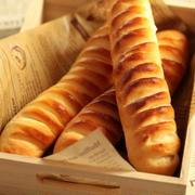 * コーヒーカスタードのパン・ヴィエノワ♪