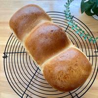山食パンでシンプルサンドイッチ