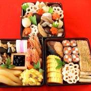 12月「基本のおせち料理」レッスン開催します!