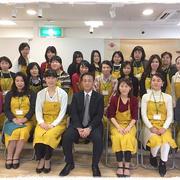 ヤマキだし部「和食の日」イベントin東京 だしと味噌を学ぶ