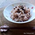 切り餅で作る!お赤飯♡【#簡単レシピ#ごはん】