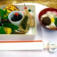 SHIORIさんと『はじめてのおせち』レッスン 〜お正月ニッポンプロジェクト〜