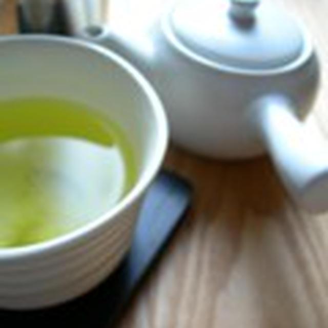 *緑茶 and バレンタインスイーツ*