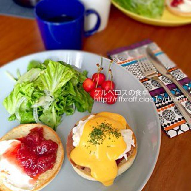 朝食2015.5.20