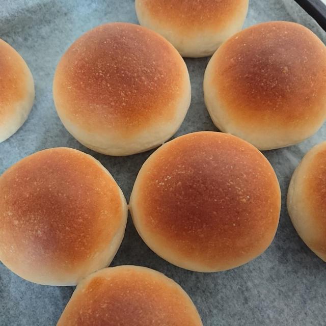 パン作り〜初心に帰る