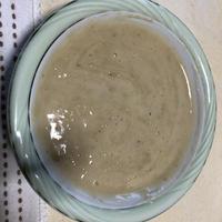 残り物スープでリメイクポタージュ