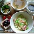 **あさごはん+今日のお弁当** by すまいるEさん